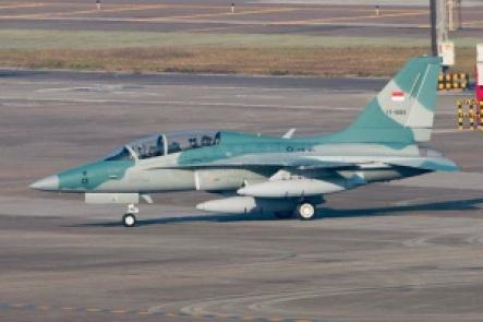 T-50i TNI
