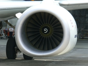 engine cowling b737