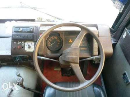 Mitsubishi BM setir
