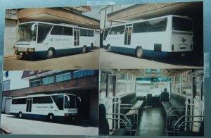 morodadi prima - bus bandara garuda indonesia
