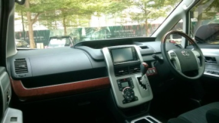 New Toyota Nav1 2014
