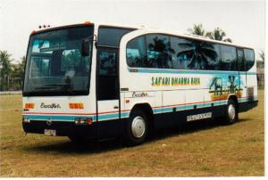 old travego