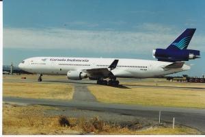 PK GIK MD-11