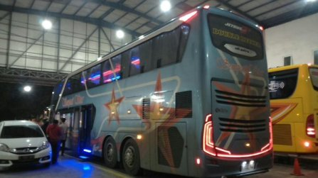 Sempati Star Double Decker