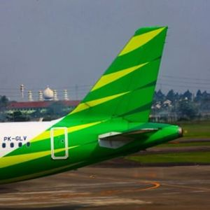 Tail - A320
