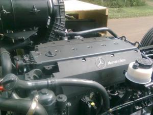 Mengenal Mercedes-Benz OH 1525 2