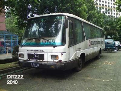 new armada superbus jadul