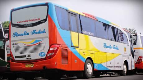 Kalau ini jelas body Jetbus Adiputro