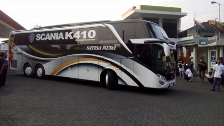 Scania K410 5