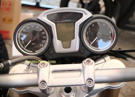 Foto IIMS 2016 - Imotorium speedometer BMW R90 cc(50)