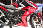 Honda Supra X 150 - Winner 150 9 sayap