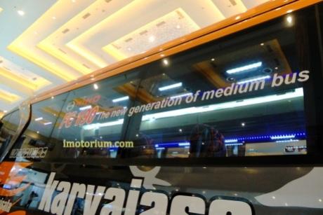 IIBT 2016 - Imotorium Files Laksana Tourista - Hino FC 190 X10 (56)
