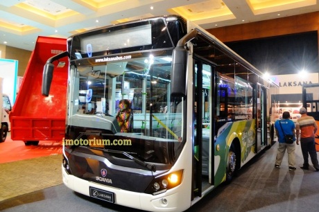 IIBT 2016 - Imotorium Files Scania K250 Laksana Cityline X10 (55)