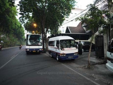 Bali Motor Wisata - BMW 3