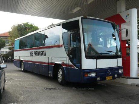 Bali Motor Wisata - BMW Mercy OH 1521 3
