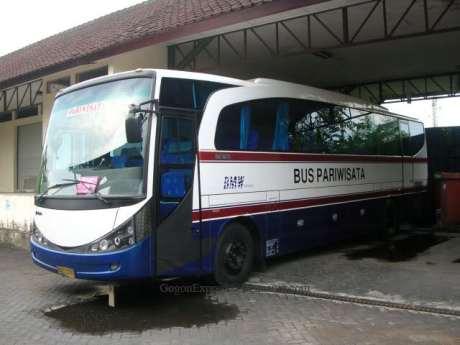 Bali Motor Wisata - BMW