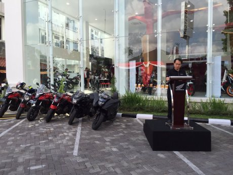 Dealer Big Wing Bali 2