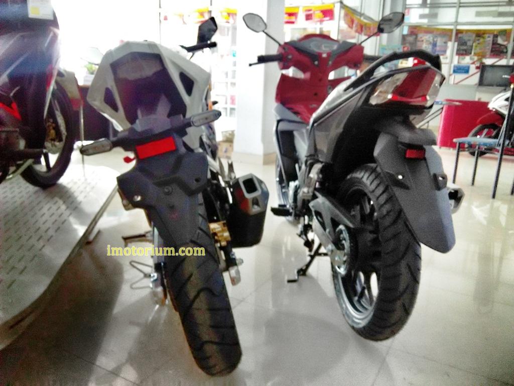 Honda Supra GTR 150 Ciamis Banjarsari 6 Imotorium