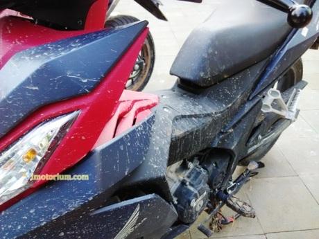 Supra GTR 150 Touring Jakarta - Wahana Honda (12)