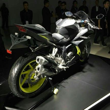 Honda CBR250RR Launching - Ekor.jpg
