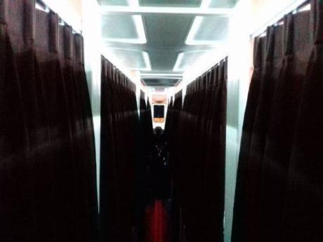 sleeper bus indonesia 2