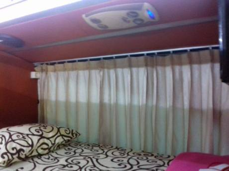 sleeper bus indonesia 5