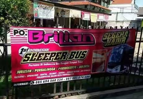sleeper bus indonesia 7