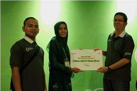 AHM Sociopreneur Mitra Satu Hati (2)