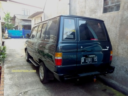 Kijang Super G 1995 (15)