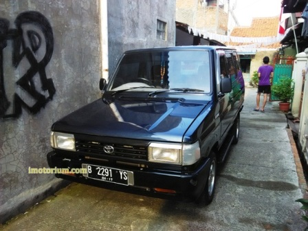 Kijang Super G 1995 (8)
