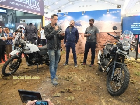 Royal Enfield Himalayan Launching imotorium (12)