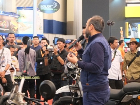 Royal Enfield Himalayan Launching imotorium (13)