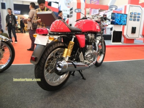 Royal Enfield Himalayan Launching imotorium (3)