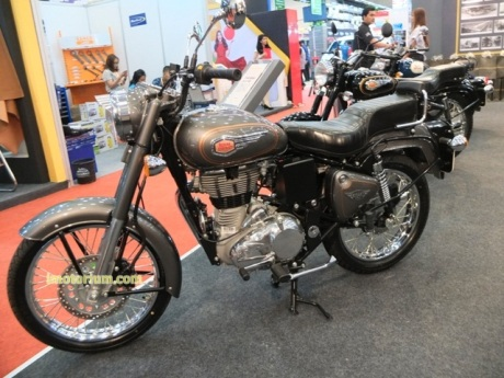 Royal Enfield Himalayan Launching imotorium (6)