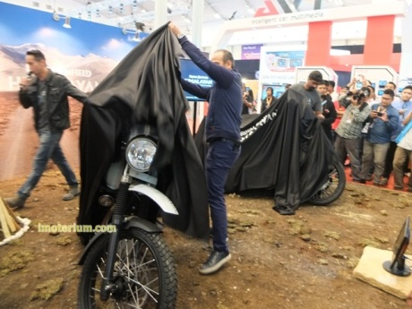 Royal Enfield Himalayan Launching imotorium (7)